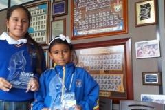 Participaron en torneo de Madrid (Cundinamarca)